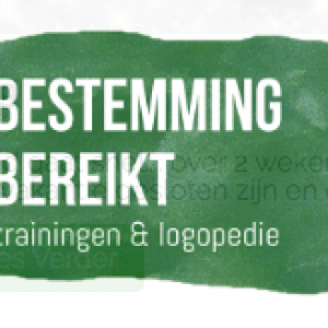 Logopedie Titel